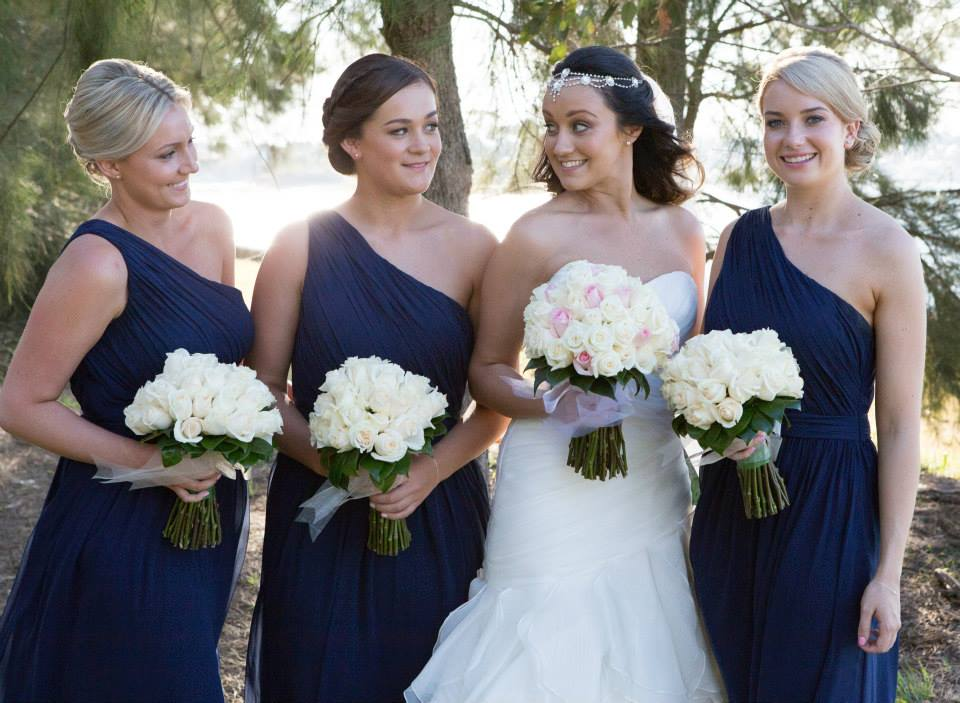 heather's wedding 3