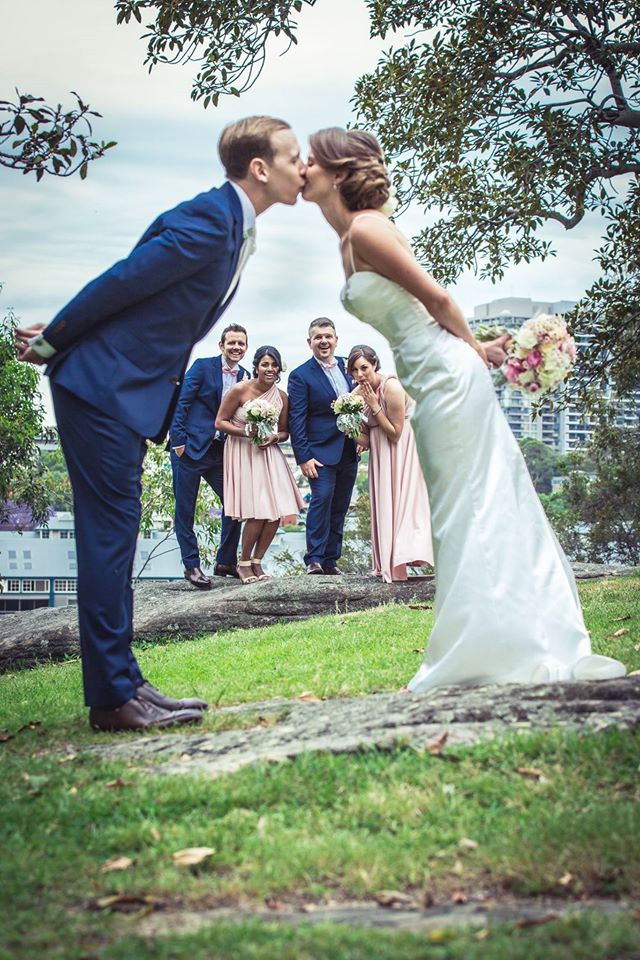 mellissa wedding pic 5
