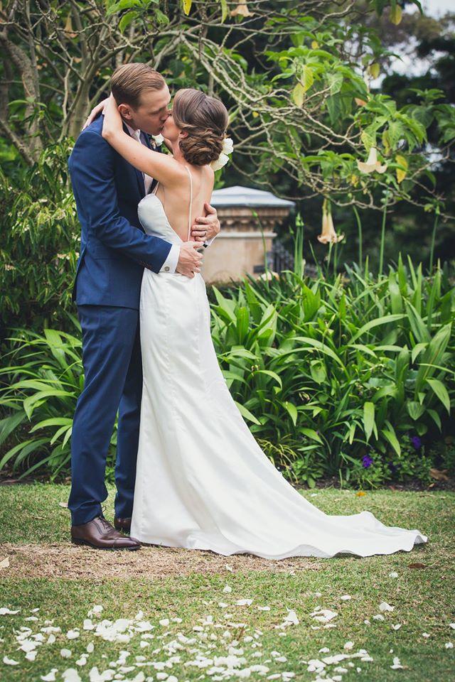 mellissa wedding pic 6
